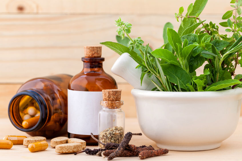 Nurse for Health | Sue's Supplements Used for Stage 4 Cancer